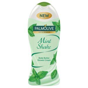 Palmolive Mint Shake kremowy żel pod prysznic 500ml - DrogeriaPremium.pl