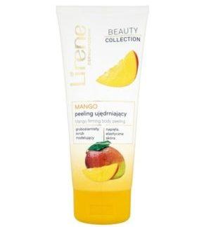 Lirene Beauty Collection peeling ujędrniający Mango 200ml drogeria premium
