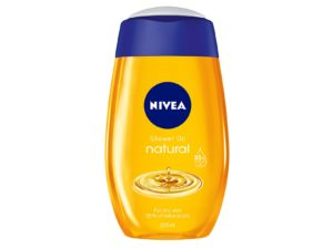 NIVEA SHOWER OIL 200ML ŻEL POD PRYSZNIC DROGERIA PREMIUM