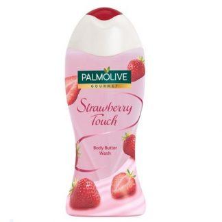 Palmolive Gourmet żel pod prysznic Strawberry Touch 500 ml Drogeria Premium