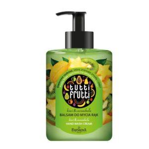 Balsam Tutti Frutti Kiwi i Karambola DrogeriaPremium.pl