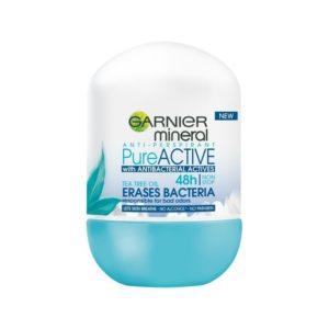 garnier mineral pure active roll on 50 ml Drogeria Premium