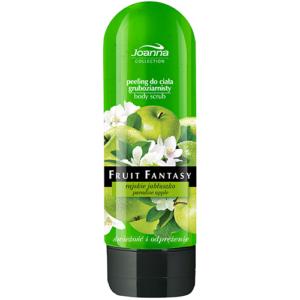 Joanna Fruit Fantasy Peeling Rajskie Jabłuszko - DrogeriaPremium.pl