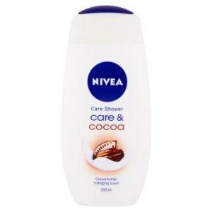 Nivea care shower care & cocoa 250ml Drogeria Premium