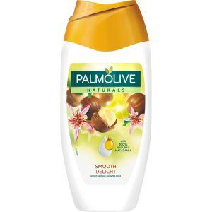 Palmolive Naturals macadamia oil & cocoa 500ml DrogeriaPremium.pl