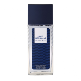 DAVID BECKHAM CLASSIC BLUE DNS 75 ml DrogeriaPremium.pl