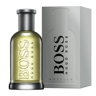 Hugo Boss Bottled EDT 200 ml DrogeriaPremium.pl