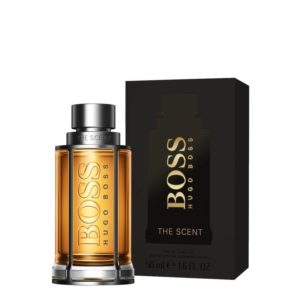 Hugo Boss The Scent For Him Edt 50ml DrogeriaPremium.pl