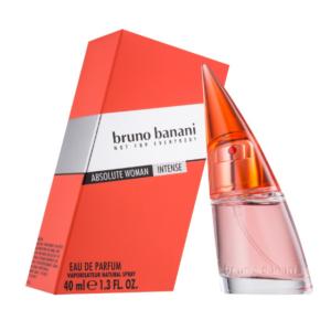 BRUNO BANANI Absolute Woman EDP 40 ml DrogeriaPremium.pl