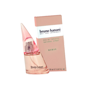 BRUNO BANANI Woman EDT 20 ml DrogeriaPremium.pl