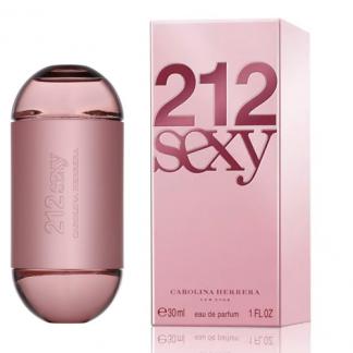 CAROLINA HERRERA 212 Sexy Woman EDP 30 ml DrogeriaPremium.pl