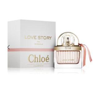 CHLOE Love Story Eau Sensuelle EDP 30ml DrogeriaPremium.pl