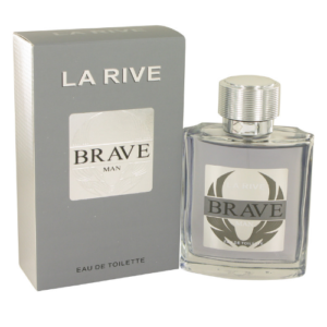La Rive MEN BRAVE EDT 100 ml DrogeriaPremium.pl