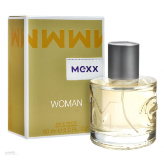Mexx Woman EDT 60 ml woda toaletowa DrogeriaPremium.pl
