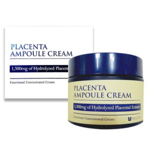 Mizon Placenta Ampoule Cream DrogeriaPremium.pl