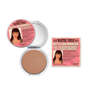 THE BALM, Betty-Lou Manizer - Bronzer 3w1 DrogeriaPremium.pl
