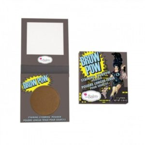 THE BALM, Brow Pow - cień do brwi Light Brown DrogeriaPremium.pl