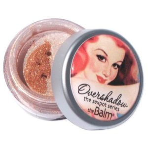 THE BALM, OverShadow - Mineralny cień Copper DrogeriaPremium.pl