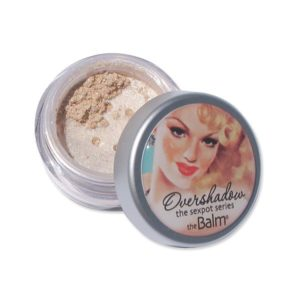 THE BALM, OverShadow - Mineralny cień Gold DrogeriaPremium.pl