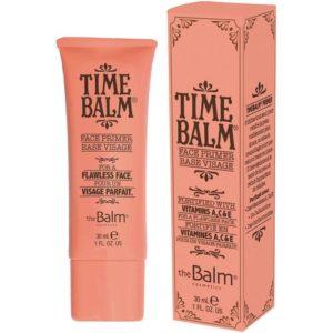 THE BALM, TimeBalm Primer - Baza pod makijaż DrogeriaPremium.pl