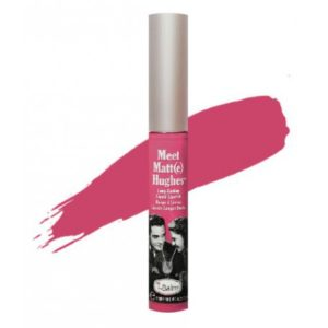 THE BALM,Meet Matte Hughes pomadka-Chivalrous DrogeriaPremium.pl