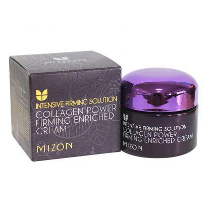 Mizon Collagen Power Firming Enriched Cream DrogeriaPremium.pl