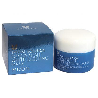 Mizon Good Night White Sleeping Mask DrogeriaPremium.pl