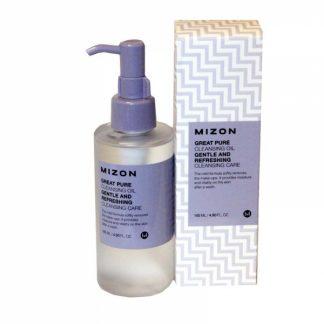 Mizon Great Pure Cleansing Oil DrogeriaPremium.pl