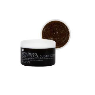 Mizon Honey Black Sugar Scrub DrogeriaPremium.pl