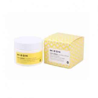 Mizon Vita Lemon Calming Cream DrogeriaPremium.pl