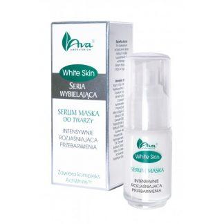 Ava White Skin Serum - Maska DrogeriaPremium.pl
