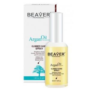 Beaver Argan Oil - Spray DrogeriaPremium.pl