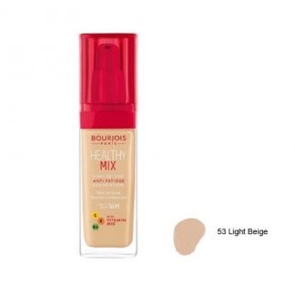 Bourjois Healthy Mix 53 Light Beige DrogeriaPremium.pl