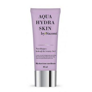 Nacomi Aqua Hydra Skin DrogeriaPremium.pl