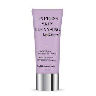 Nacomi Express Skin Cleansing DrogeriaPremium.pl