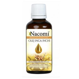 Nacomi Olej Inca Inchi 30ml DrogeriaPremium.pl