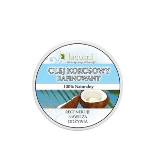 Nacomi Olej Kokosowy Rafinowany DrogeriaPremium.pl