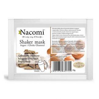 Nacomi Shaker Mask DrogeriaPremium.pl