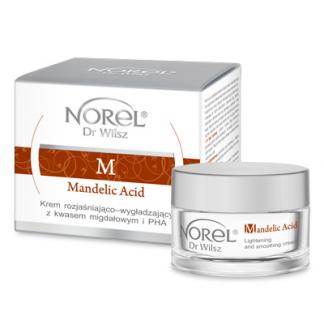 Norel Dr Wilsz Mandelic Acid Krem DrogeriaPremium.pl