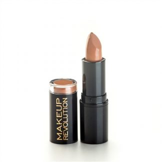 Makeup Revolution Amazing Lipstick - Pomadka do ust Nude DrogeriaPremium.pl