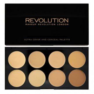 Makeup Revolution Cover and Conceal DrogeriaPremium.pl