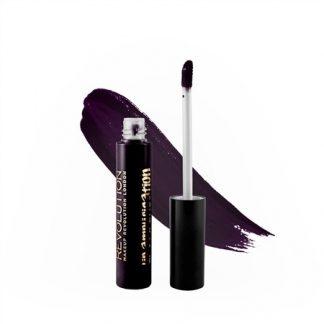 Makeup Revolution Lip Amplification - Szminka w płynie Conviction DrogeriaPremium.pl
