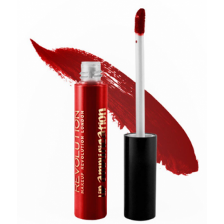 Makeup Revolution Lip Amplification - Szminka w płynie Full Throttle DrogeriaPremium.pl