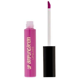 Makeup Revolution Lip Amplification - Szminka w płynie High Voltage DrogeriaPremium.pl