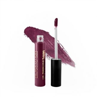 Makeup Revolution Lip Amplification - Szminka w płynie Maximum Joy DrogeriaPremium.pl