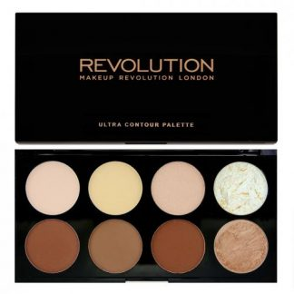 Makeup Revolution Ultra Contour Palette DrogeriaPremium.pl