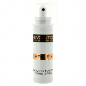 Makeup Revolution Amazing Makeup Fixing Spray DrogeriaPremium.pl