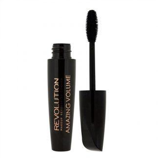 Makeup Revolution Amazing Volume Mascara Black DrogeriaPremium.pl