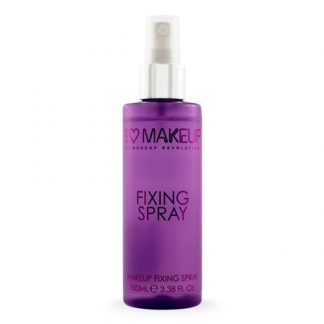 Makeup Revolution I Heart Makeup Fixing Spray DrogeriaPremium.pl