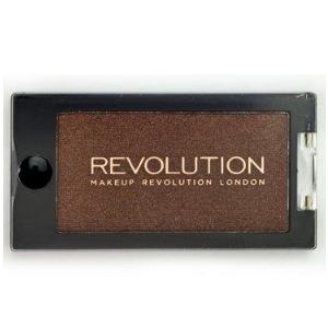 Makeup Revolution Mono Eyeshadow - Pojedynczy cień do powiek Just Me DrogeriaPremium.pl